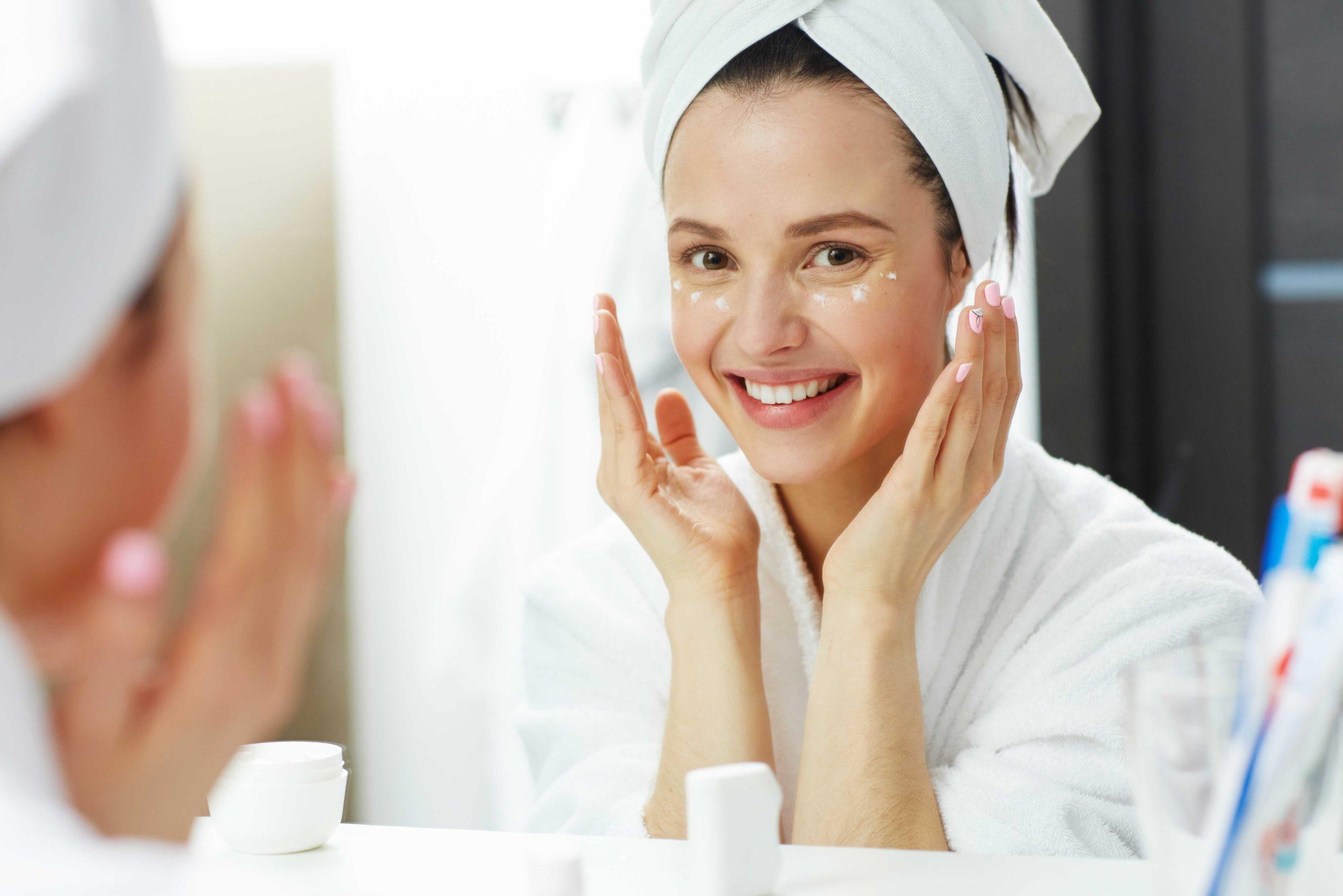 CBD Skincare Benefits: Everything You Need To Know