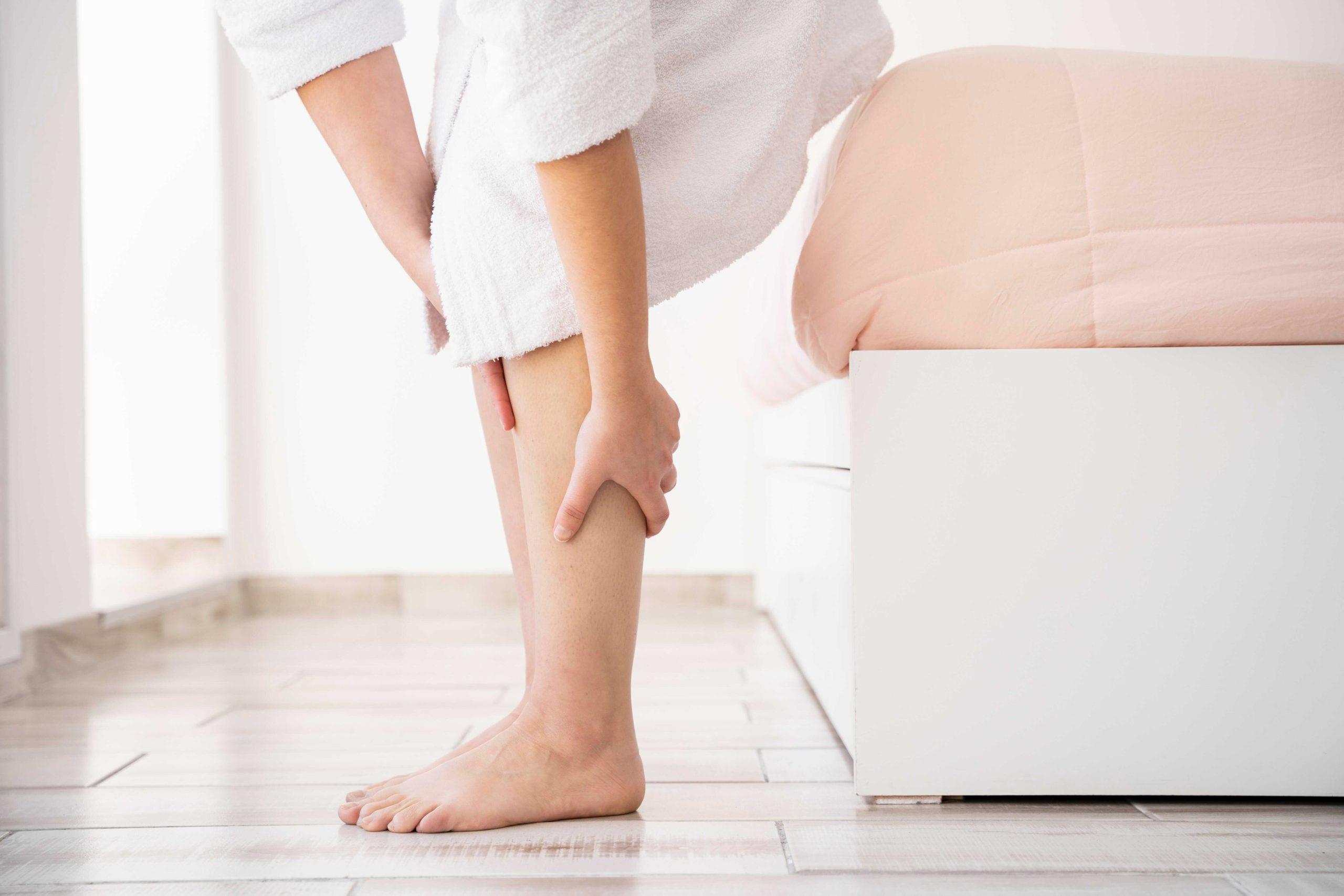 CBD For Restless Leg Syndrome