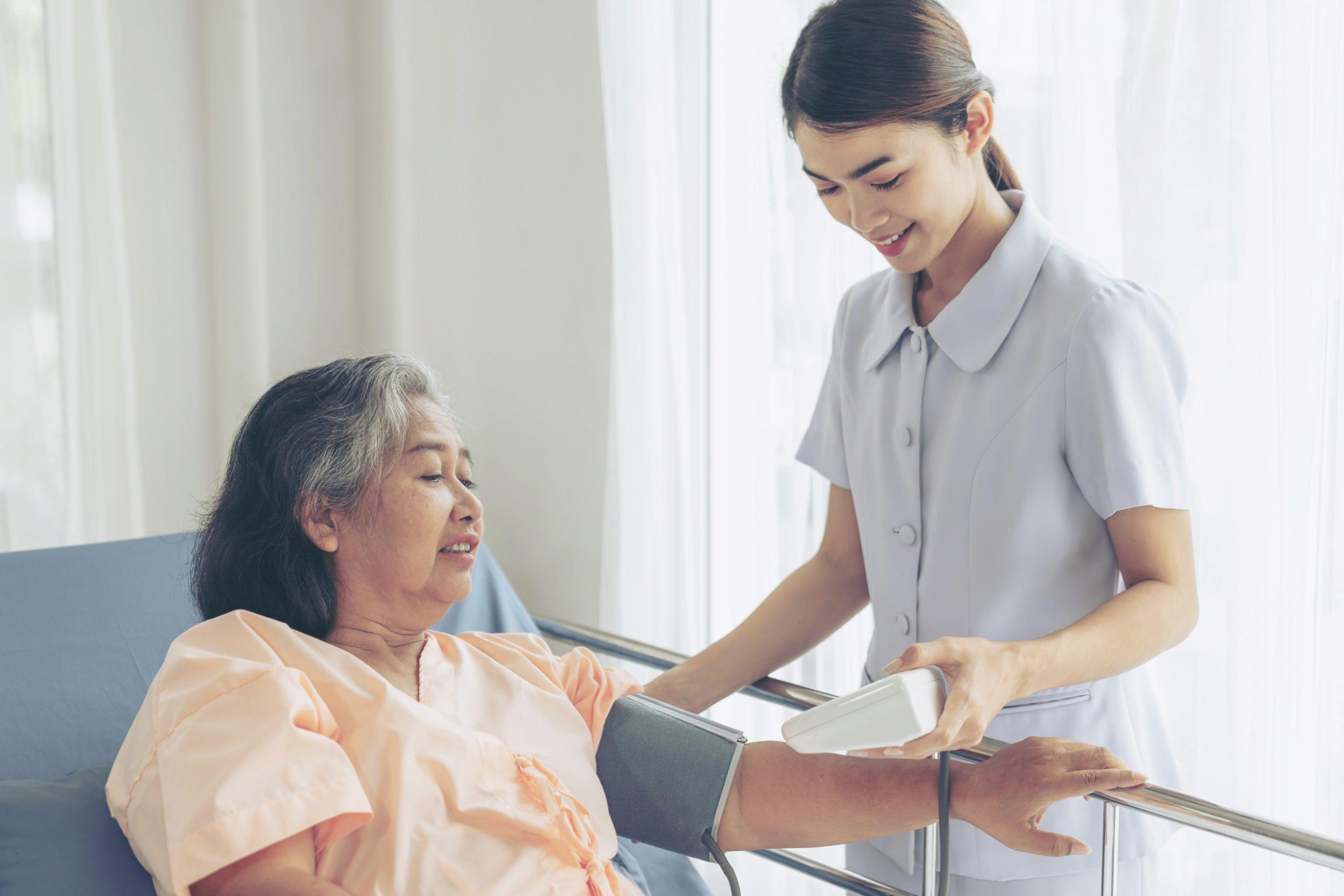 Can CBD Help Lower Blood Pressure